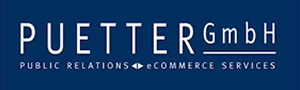 Puetter GmbH – Public Relations & eCommerce Services